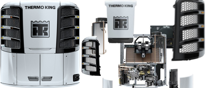 Thermo king - Original parts
